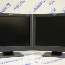 """Монитор сенсорный Toshiba/IBM 15"""" б/у"""