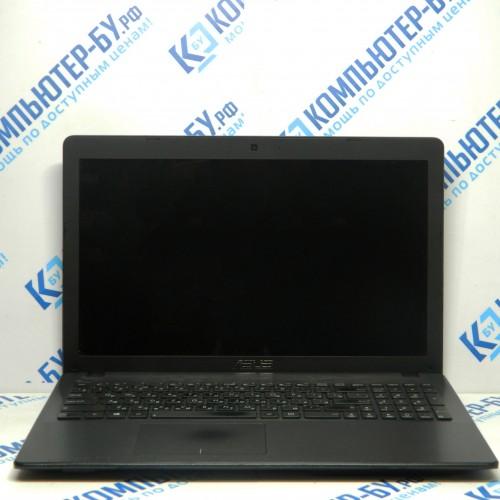 Ноутбук ASUS X550 Core i5-3230, 4Gb, 500Gb, Win бу
