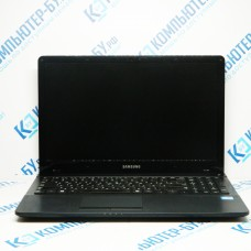 Ноутбук Samsung NP450R Core i3, 4Gb, 500Gb, Win бу